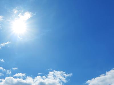 太陽光照明 写真